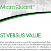 MicroQuant White Paper