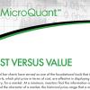 MicroQuant White Paper