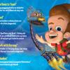 Universal Orlando Kids Ad